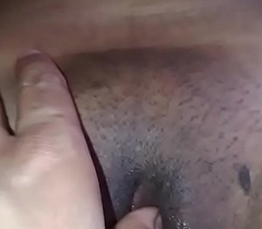southindian Pussy fucking with dilo