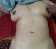 Indian Grumble fucked by an younger guy