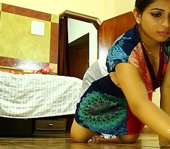 Indian Irish colleen Seduced Softcore