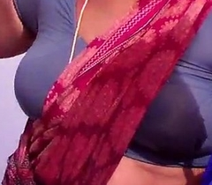 Tamil wife Boobs - Pakkathu veetu Aunty