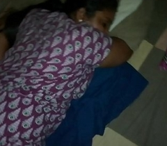 Jee sleeping without panty captured by her Suitor vanguard shagging her