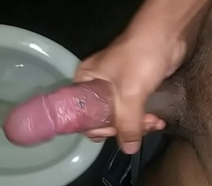 Unsustained my hard cock part 1