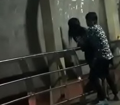 Public sex on mumbai traverse