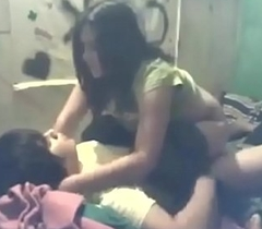 Indian Desi Couple Sextape with Jeans at bottom Cam-Mms Hot
