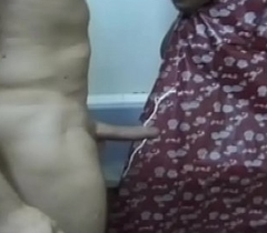busty indian gets her sly big dick
