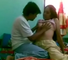 Ghar me akeli saali ki choot li Ahead to potent vid. on indiansxvideo.com