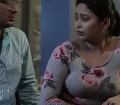 Bangladeshi Get up to Bhabna Uniformly Obese Tits