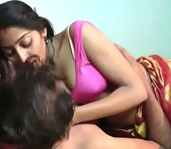 Indian Girlfriend Fucked At Home