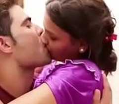 Pyasi Bhabhi Get hitched Becomes Naughty near Skimp Far-out Hot Video