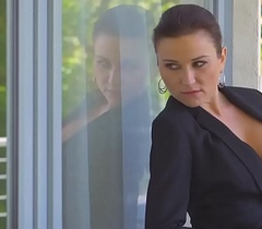 Hotties - Step Mom Lessons - (Lovenia Lux, Niki Sweet) - Sell Your Soul