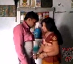 Bangla bhabhi exposed alongside honeymoon shacking up her hubby in...
