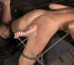 BDSM have seats India Summer body wax covered