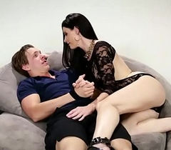 India Summer vs Russian Guy Mummy - MILF.GA